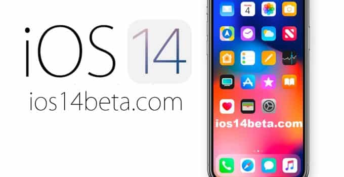 ios 14 beta download and profile