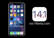 iOS 14.1 download