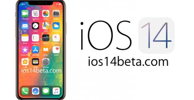 iOS 14 Beta, Release date, news and features