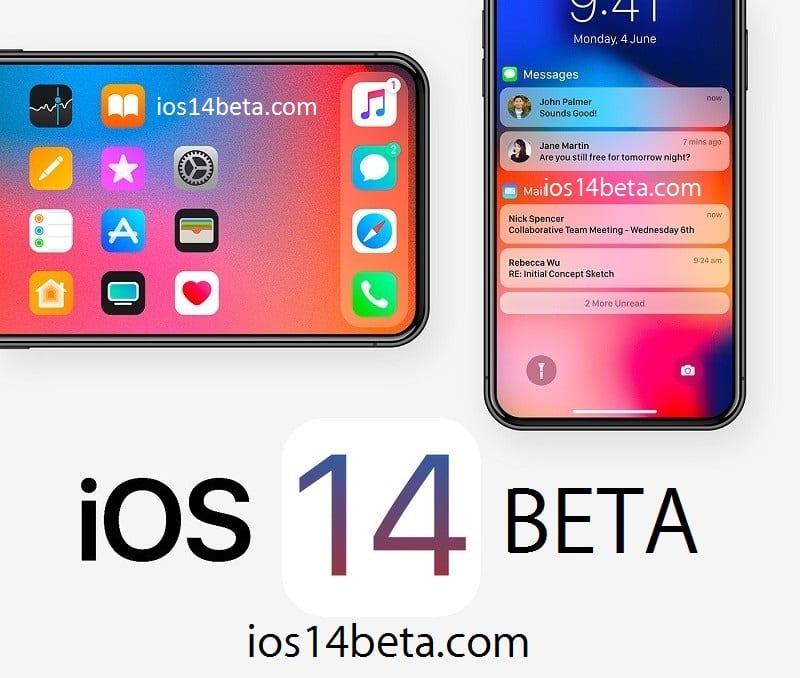 Ios 14 Beta Löschen