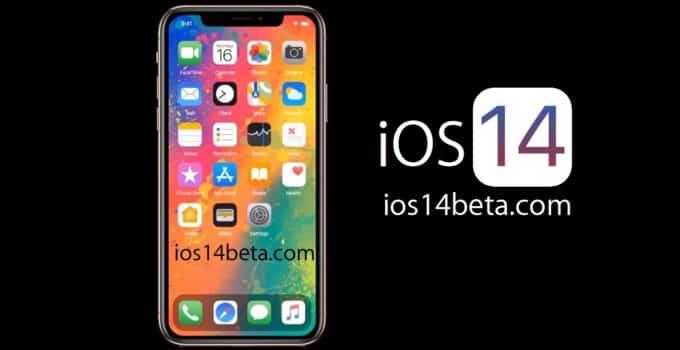ios 14 release