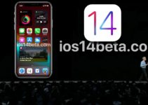 iOS 14 Public Beta 4 Download