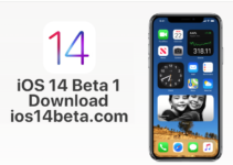 ios 14 beta 1 download