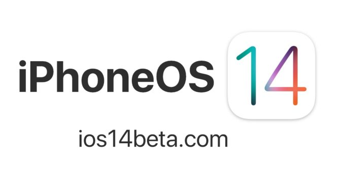 iphoneos 14 beta download