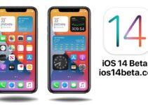 ios 14 beta 4 download