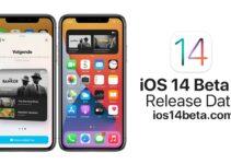 iOS 14 Beta 5 Release Date