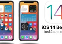 ios 14 beta 6 download