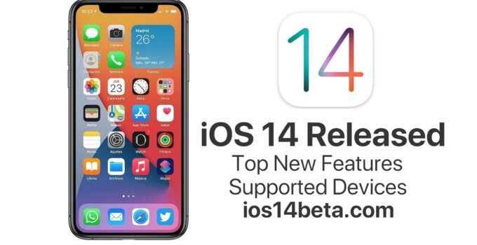 iOS 14 and iPadOS 14 Released: Top New Features and Supported Devices