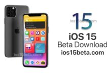 How to download iOS 15 Beta
