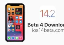 iOS 14.2 Beta 4 Download