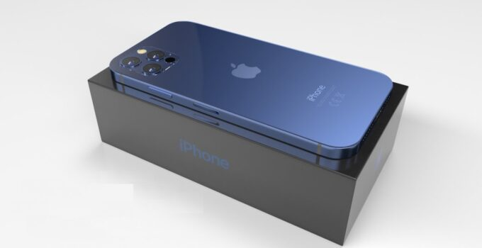 iPhone 12 Features and Prices