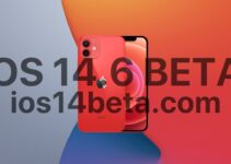 iOS 14.6 Beta Download